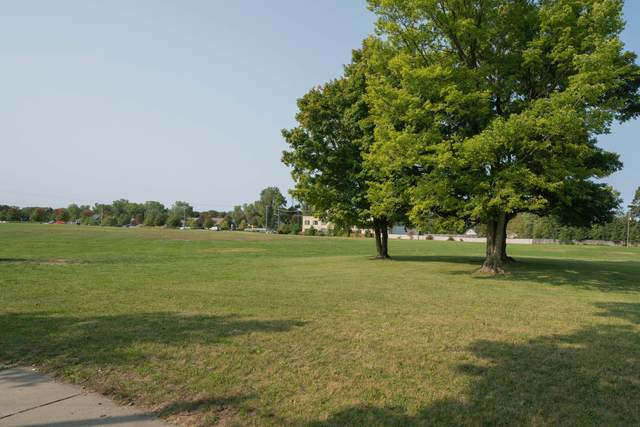 850 Indiana Avenue, South Haven, MI 49090 (MLS #20040099) :: Ginger Baxter Group