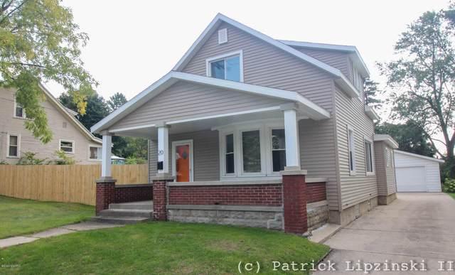 20 Graceland Street NE #24, Grand Rapids, MI 49505 (MLS #20040107) :: Ron Ekema Team