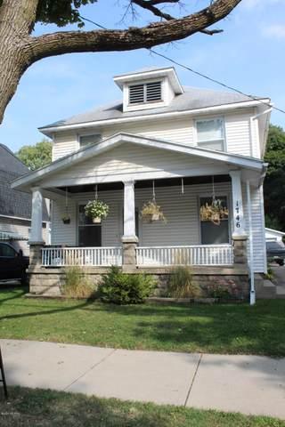 1746 Coit Ave Ne Avenue NE, Grand Rapids, MI 49505 (MLS #20040118) :: Ron Ekema Team