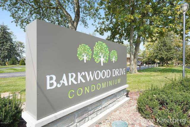 490 Barkwood Court NW #18, Grand Rapids, MI 49534 (MLS #20040144) :: Ron Ekema Team