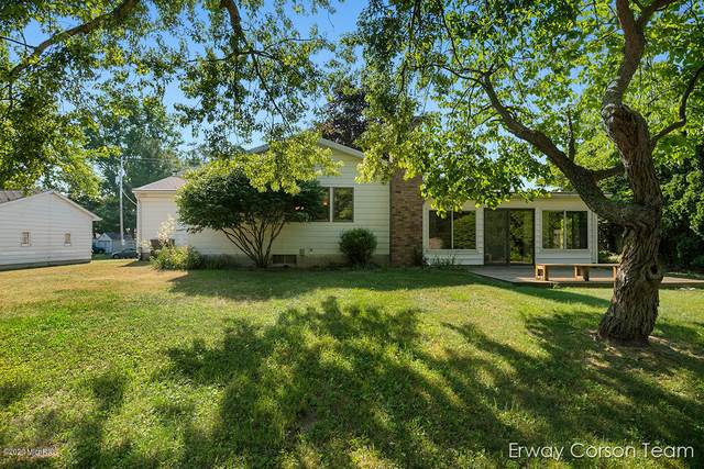 4536 Stony Creek Avenue NW, Comstock Park, MI 49321 (MLS #20040149) :: Ginger Baxter Group
