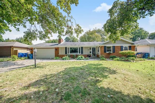 704 Turwill Lane, Kalamazoo, MI 49006 (MLS #20040152) :: Deb Stevenson Group - Greenridge Realty