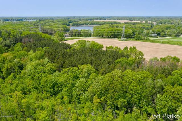13478 NE Windy Craig Drive, Gowen, MI 49326 (MLS #20040158) :: Keller Williams RiverTown