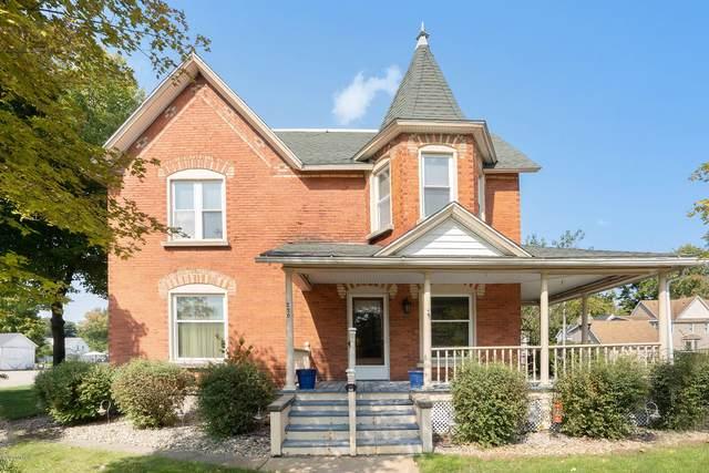 220 W Main Street, Hopkins, MI 49328 (MLS #20040183) :: Deb Stevenson Group - Greenridge Realty