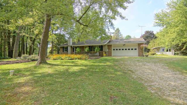 12620 Garr Road, Buchanan, MI 49107 (MLS #20040212) :: Ginger Baxter Group