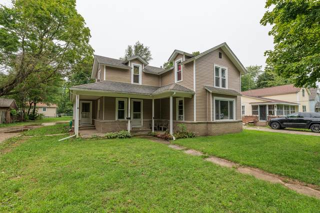 309 W Morrell Street, Otsego, MI 49078 (MLS #20040217) :: Deb Stevenson Group - Greenridge Realty