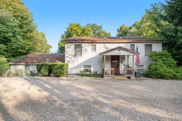 1230 Day Road, Union City, MI 49094 (MLS #20040221) :: Deb Stevenson Group - Greenridge Realty