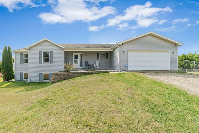 2388 103rd Avenue, Otsego, MI 49078 (MLS #20040231) :: Ginger Baxter Group
