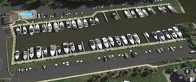 910 W Savidge #2, Spring Lake, MI 49456 (MLS #20040271) :: Ginger Baxter Group