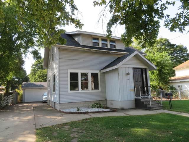 205 E Jerolene Street, Sturgis, MI 49091 (MLS #20040278) :: JH Realty Partners