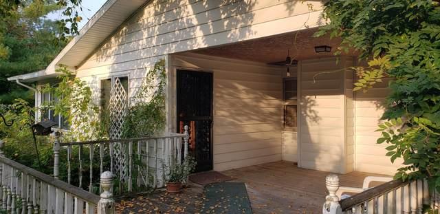 210 E Ferry Street, Shelby, MI 49455 (MLS #20040284) :: JH Realty Partners