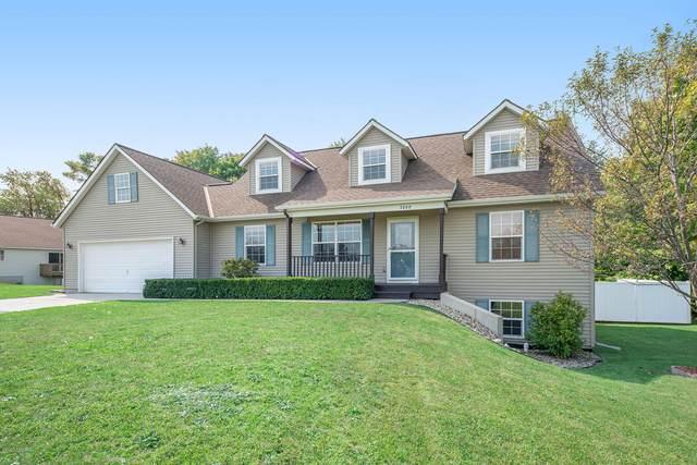 2088 Winston View Drive, Cedar Springs, MI 49319 (MLS #20040298) :: JH Realty Partners