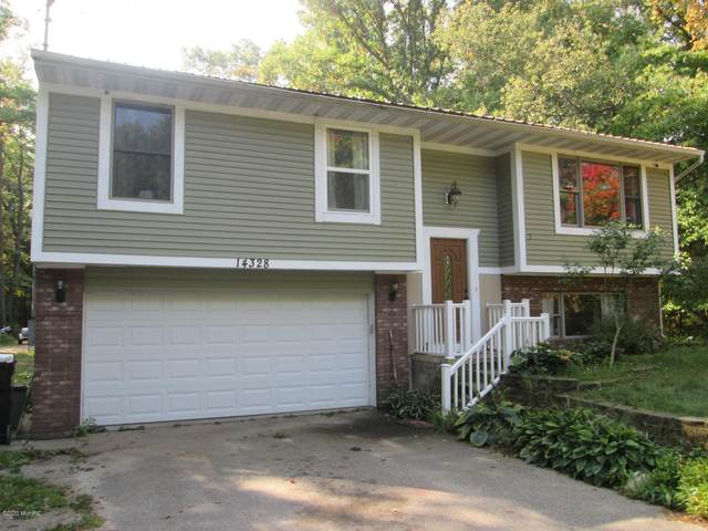 14328 Taft Road, Spring Lake, MI 49456 (MLS #20040309) :: Deb Stevenson Group - Greenridge Realty