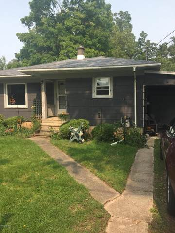 151 Carrie Street NW, Sparta, MI 49345 (MLS #20040314) :: Deb Stevenson Group - Greenridge Realty