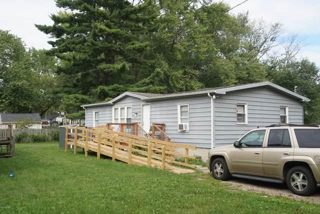 2523 Carleton Avenue, Kalamazoo, MI 49048 (MLS #20040347) :: Ginger Baxter Group