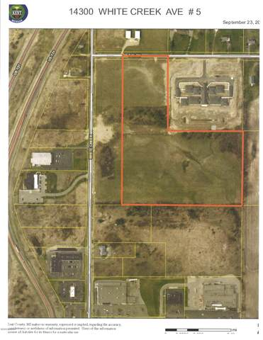 14300 White Creek Avenue NE Parcel #5, Cedar Springs, MI 49319 (MLS #20040348) :: Ginger Baxter Group