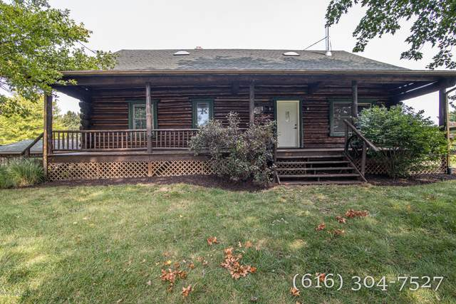 4485 Mason Street, Zeeland, MI 49464 (MLS #20040367) :: Deb Stevenson Group - Greenridge Realty