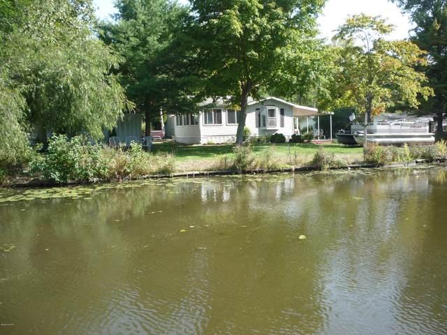 8018 Wildwood Road, Reading, MI 49274 (MLS #20040375) :: Deb Stevenson Group - Greenridge Realty