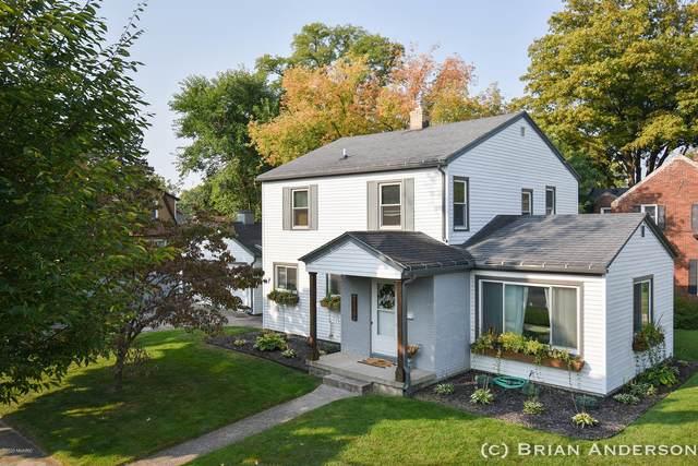 2005 College Avenue SE, Grand Rapids, MI 49507 (MLS #20040377) :: CENTURY 21 C. Howard