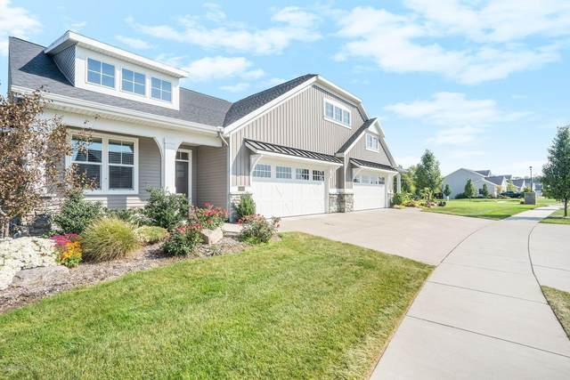 10958 View Pond Court, Allendale, MI 49401 (MLS #20040392) :: Jennifer Lane-Alwan
