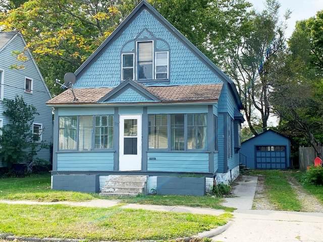 57 N Hudson Street, Coldwater, MI 49036 (MLS #20040416) :: JH Realty Partners