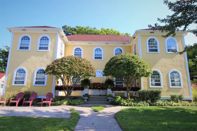 62 N Shore Drive, South Haven, MI 49090 (MLS #20040419) :: Ginger Baxter Group