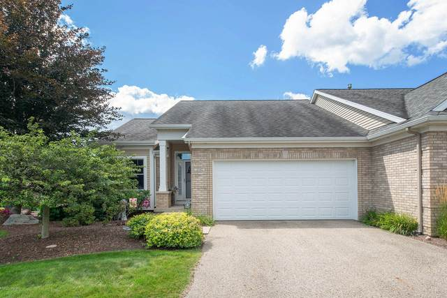 2542 Mcbrayer Court #50, Caledonia, MI 49316 (MLS #20040445) :: JH Realty Partners