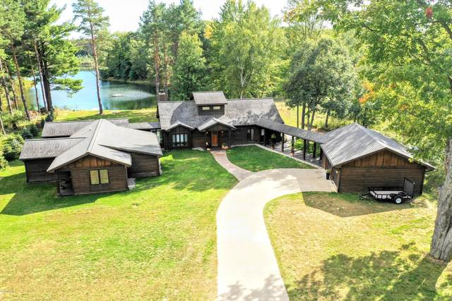 6380 Kilkenny Drive 7 And 8, Canadian Lakes, MI 49346 (MLS #20040451) :: Ginger Baxter Group