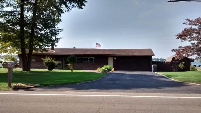 9114 East Shore Drive, Portage, MI 49002 (MLS #20040455) :: Ginger Baxter Group