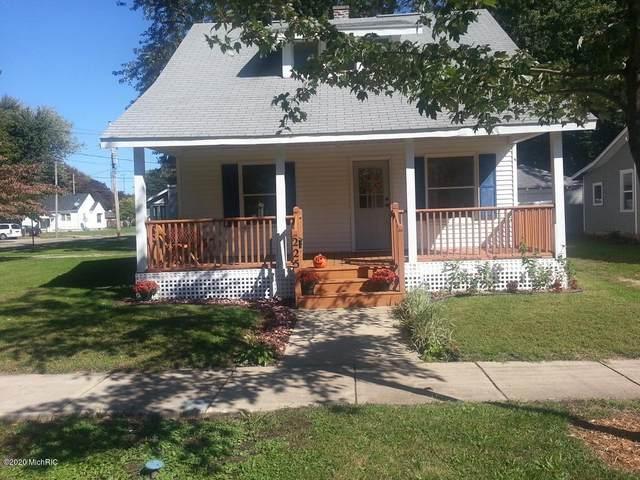 225 Susan Avenue, Sturgis, MI 49091 (MLS #20040463) :: Deb Stevenson Group - Greenridge Realty