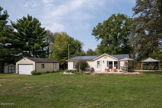 21084 Mount Zion Street, Cassopolis, MI 49031 (MLS #20040480) :: Ginger Baxter Group