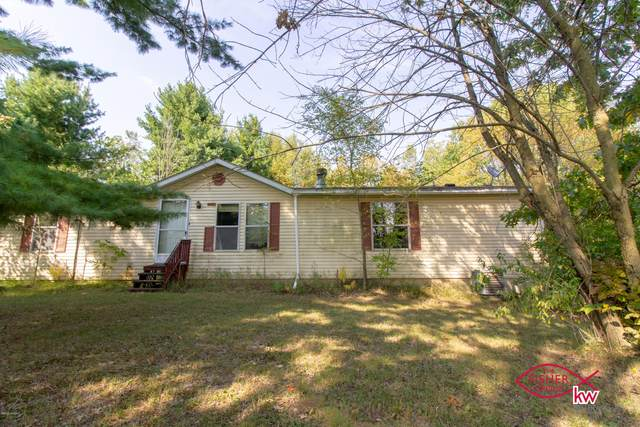 9104 Peck Lake Road, Lowell, MI 49331 (MLS #20040493) :: Deb Stevenson Group - Greenridge Realty