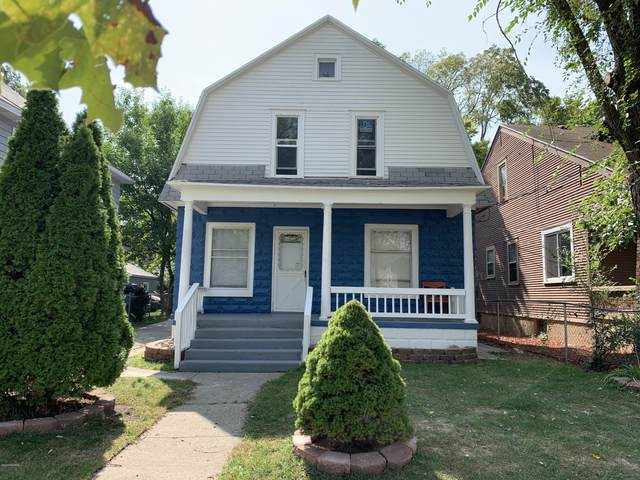 60 Sutton Street SW, Grand Rapids, MI 49507 (MLS #20040499) :: JH Realty Partners