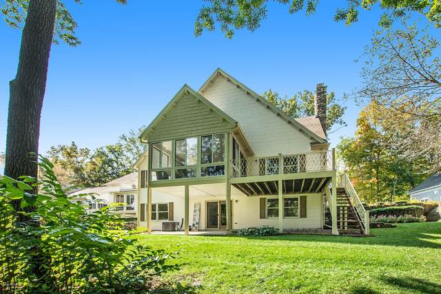 8336 Wallinwood Springs Drive #24, Jenison, MI 49428 (MLS #20040527) :: Ginger Baxter Group