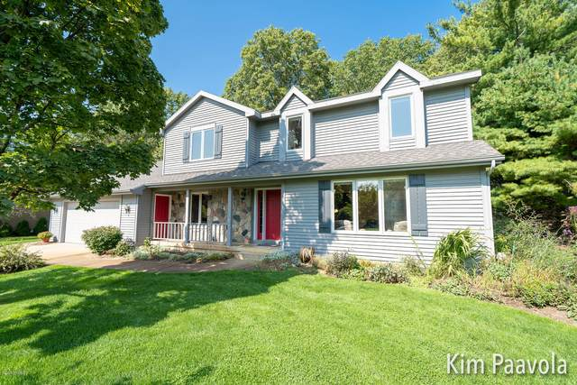 6465 Brookhills Court SE, Grand Rapids, MI 49546 (MLS #20040532) :: Ginger Baxter Group