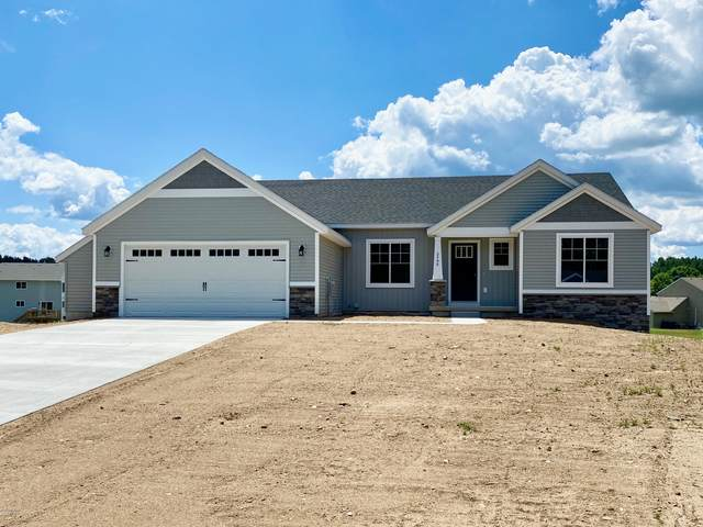 Lot A Lady Lauren Drive NE, Rockford, MI 49341 (MLS #20040592) :: Ginger Baxter Group