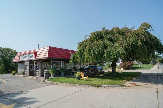 744 E Main Street, Fennville, MI 49408 (MLS #20040596) :: Ginger Baxter Group