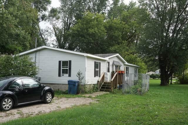3320 Greenfield Avenue, Kalamazoo, MI 49048 (MLS #20040606) :: Ginger Baxter Group