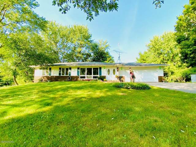 614 Circle Ridge Drive, Buchanan, MI 49107 (MLS #20040630) :: Keller Williams RiverTown