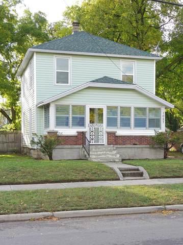 1027 Dallas Avenue SE, Grand Rapids, MI 49507 (MLS #20040635) :: Ginger Baxter Group