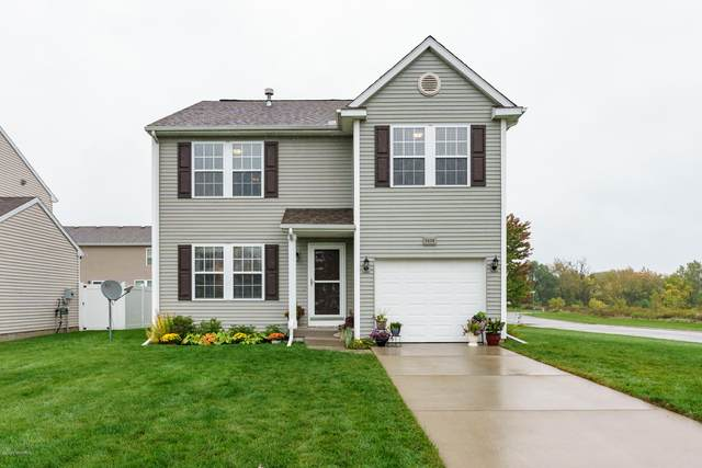 8858 Sturtevant Avenue, Richland, MI 49083 (MLS #20040658) :: Deb Stevenson Group - Greenridge Realty