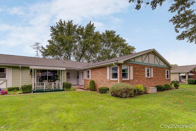 931 Andover Court SE, Kentwood, MI 49508 (MLS #20040689) :: JH Realty Partners
