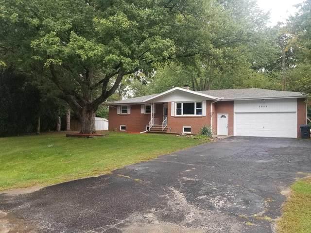 5989 Bonanza Drive, Stevensville, MI 49127 (MLS #20040693) :: JH Realty Partners