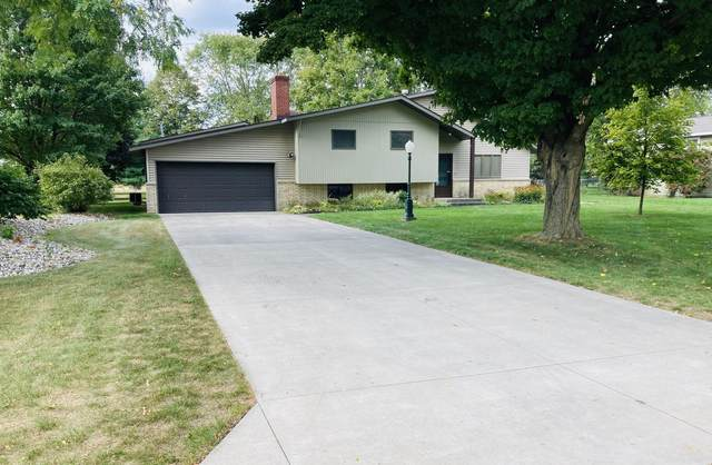 18045 Shamrock Boulevard, Big Rapids, MI 49307 (MLS #20040696) :: JH Realty Partners