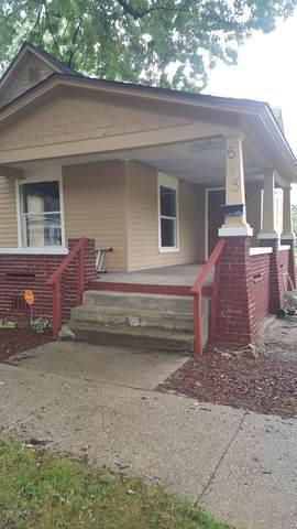 685 Catherine Avenue, Muskegon, MI 49442 (MLS #20040764) :: Keller Williams Realty | Kalamazoo Market Center