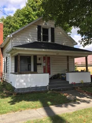 105 W Main Street, Sturgis, MI 49091 (MLS #20040774) :: Keller Williams RiverTown