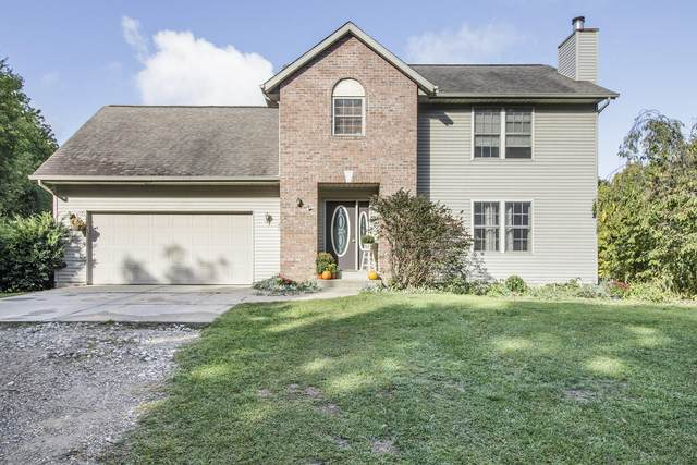 5028 S Broadway Street, Hastings, MI 49058 (MLS #20040816) :: Jennifer Lane-Alwan