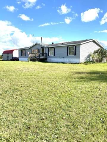 10193 Kickland Road, Greenville, MI 48838 (MLS #20040822) :: Ginger Baxter Group