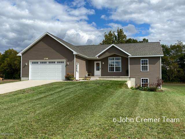 2748 Applewine Road, Middleville, MI 49333 (MLS #20040828) :: Jennifer Lane-Alwan