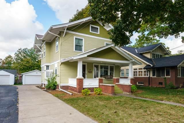 2318-S S Westnedge Avenue, Kalamazoo, MI 49008 (MLS #20040898) :: Jennifer Lane-Alwan